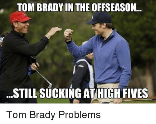 21 Tom Brady Golf Memes 2 1