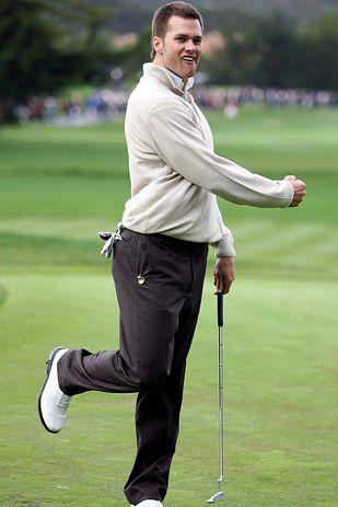 21 Tom Brady Golf Memes 2