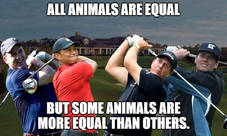 21 Tom Brady Golf Memes 3