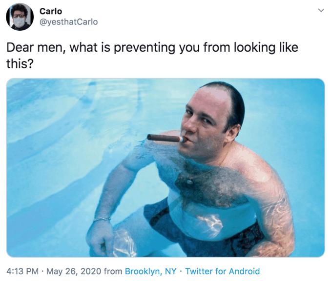 22 Dear Men Meme 13