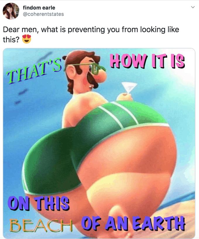 22 Dear Men Meme 14