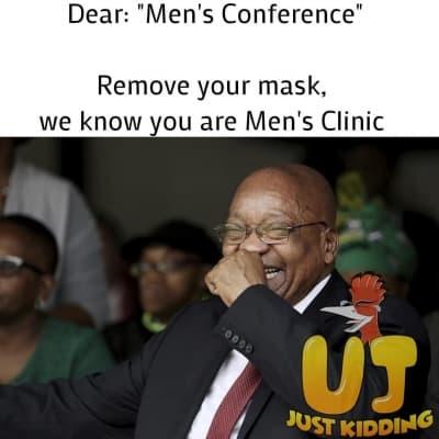 22 Dear Men Meme 6