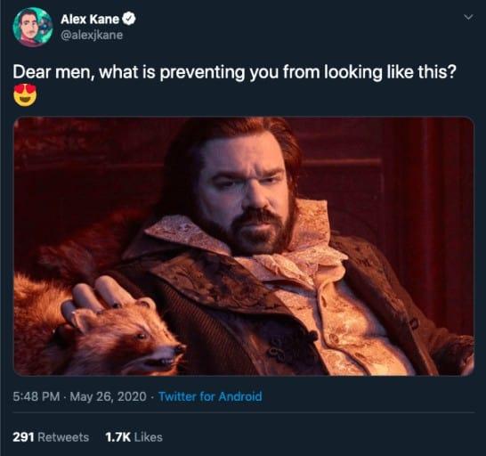22 Dear Men Meme 9