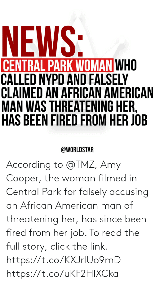 25 Amy Cooper Memes 1