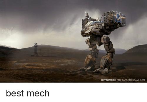 26 Battletech Memes 1 1