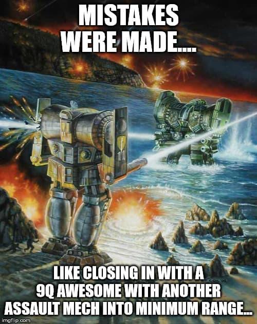 26 Battletech Memes 1