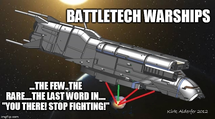 26 Battletech Memes 11