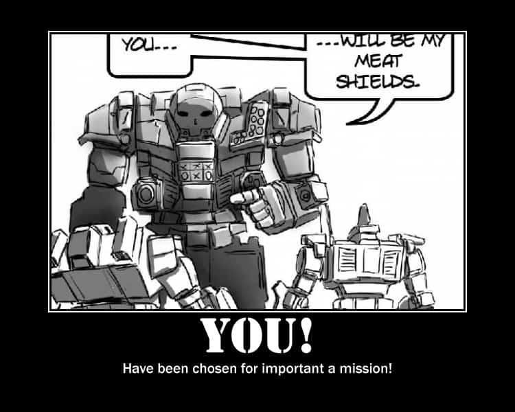 26 Battletech Memes 12