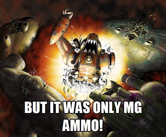 26 Battletech Memes 14