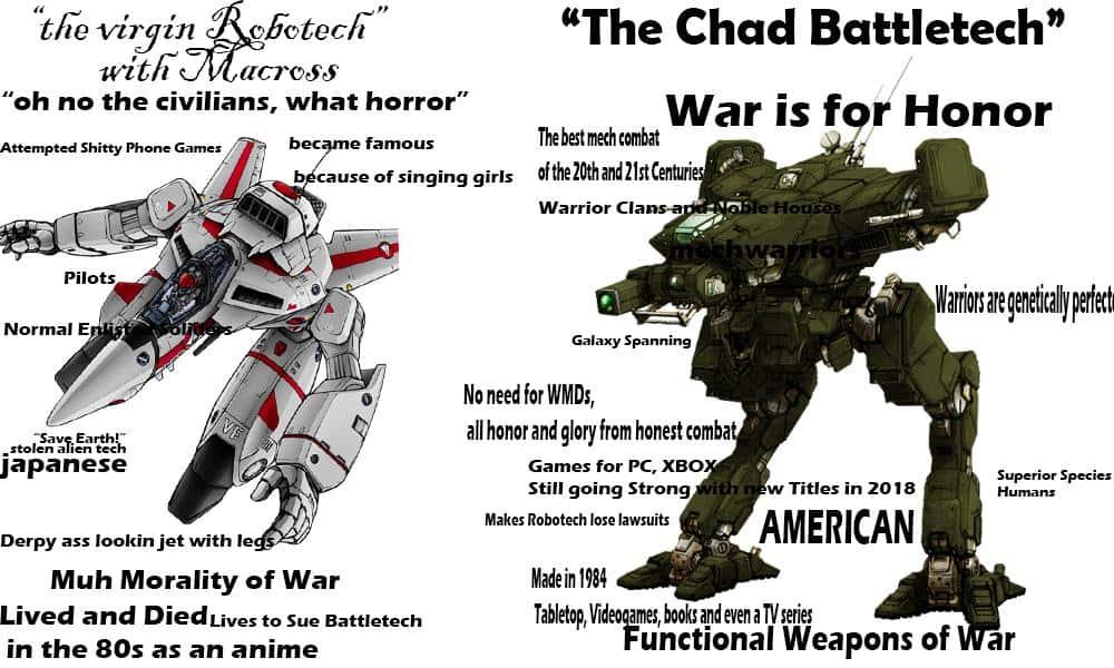 26 Battletech Memes 15