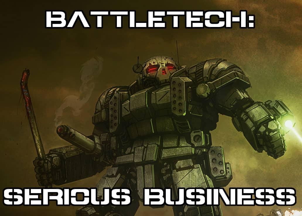 26 Battletech Memes 17