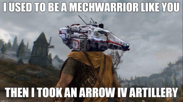 26 Battletech Memes 19