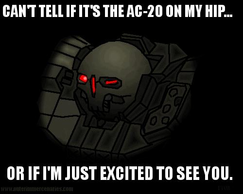 26 Battletech Memes 2