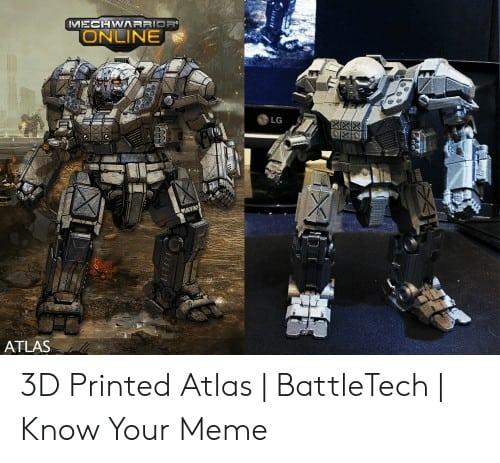 26 Battletech Memes 3 1