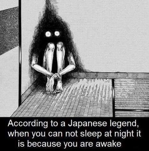 29 Impressive Cant Sleep Memes – Memes Feel