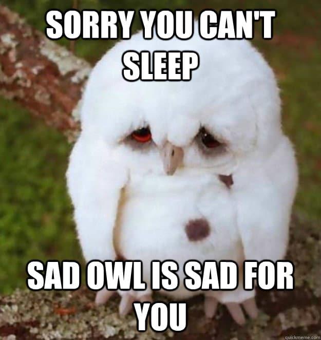 29 Cant Sleep Memes 12