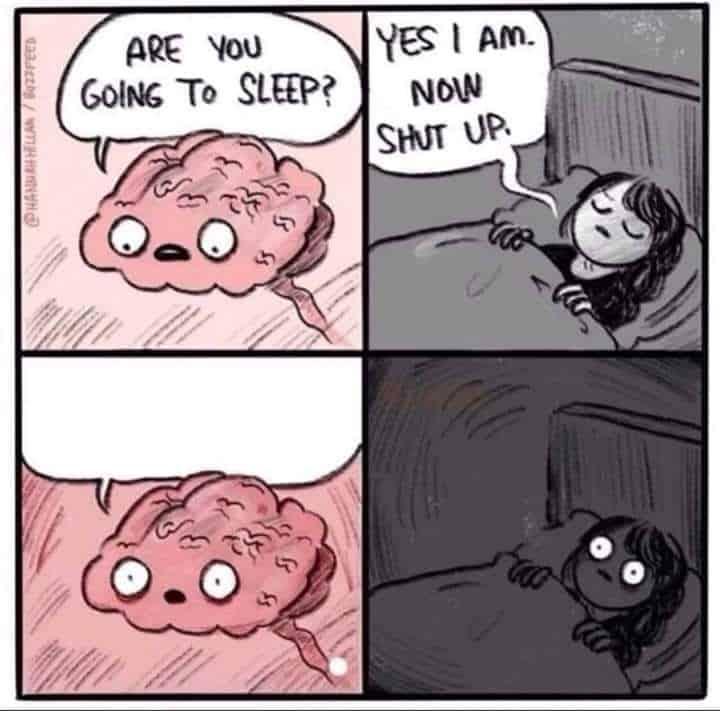 29 Cant Sleep Memes 2