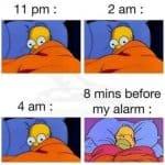 29 Cant Sleep Memes 21
