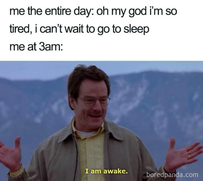 29 Cant Sleep Memes 22