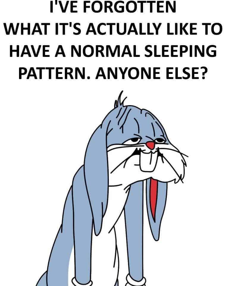 29 Cant Sleep Memes 9