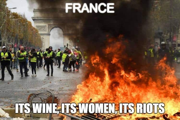 29 Riots Memes 1