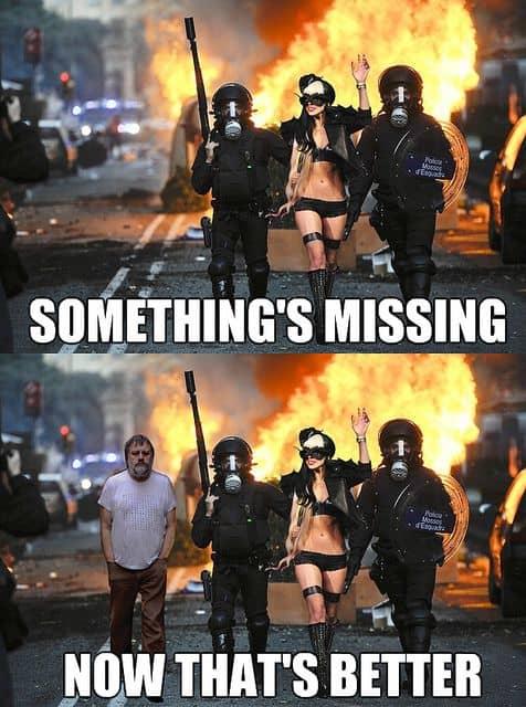 29 Riots Memes 10