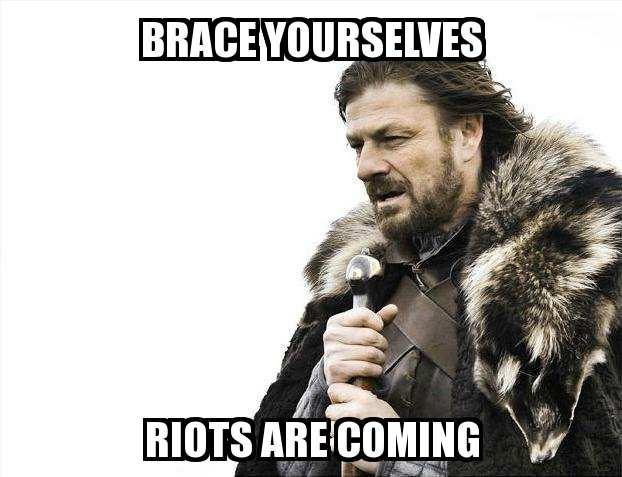 29 Riots Memes 12