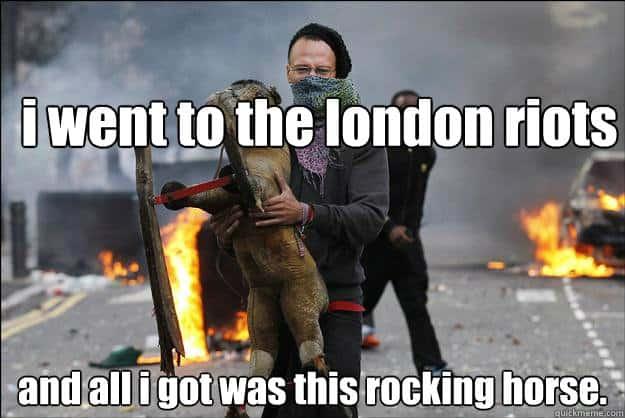 29 Riots Memes 15