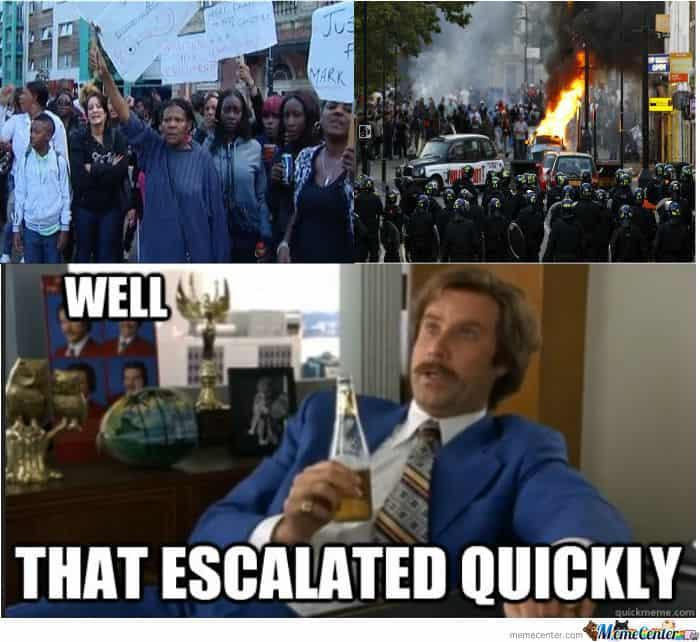 29 Riots Memes 18