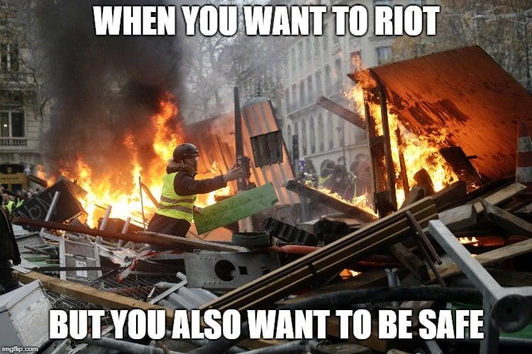 29 Riots Memes 2