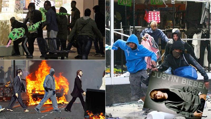 29 Riots Memes 20