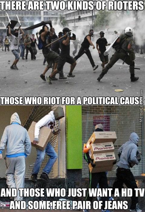 29 Riots Memes 24