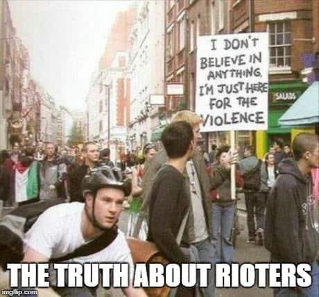 29 Riots Memes 3
