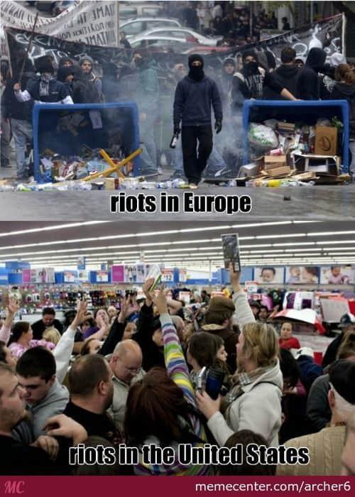 29 Riots Memes 5