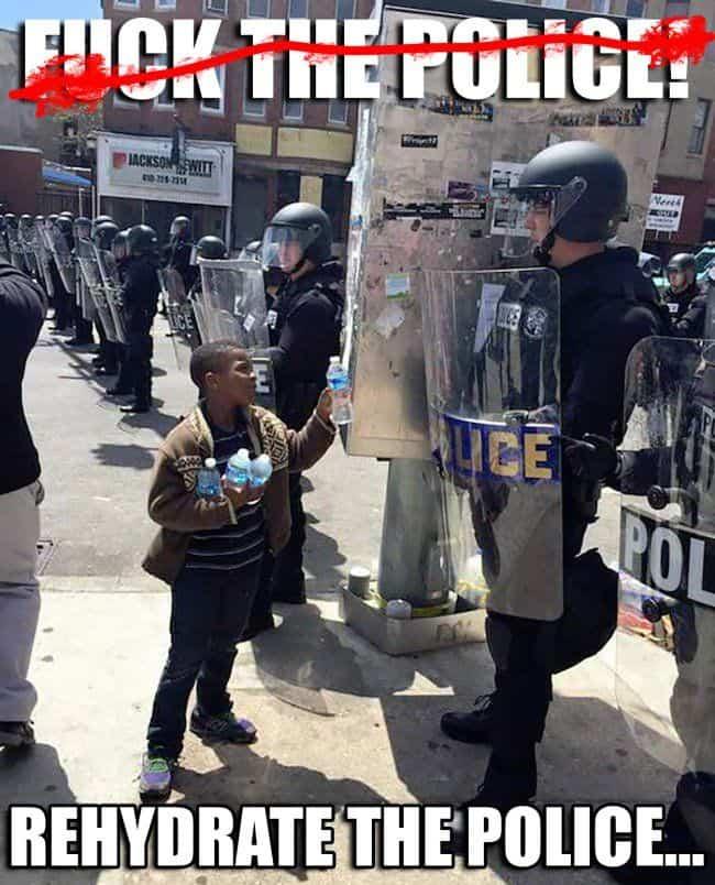 29 Riots Memes 6