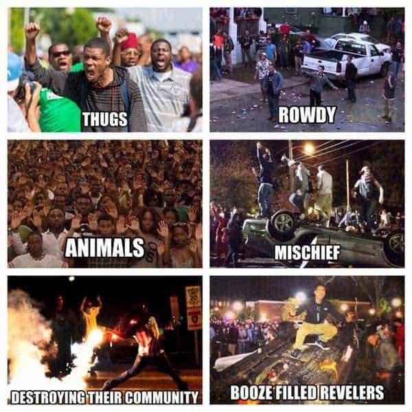 29 Riots Memes 7