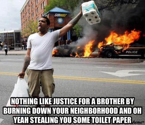 29 Riots Memes 8