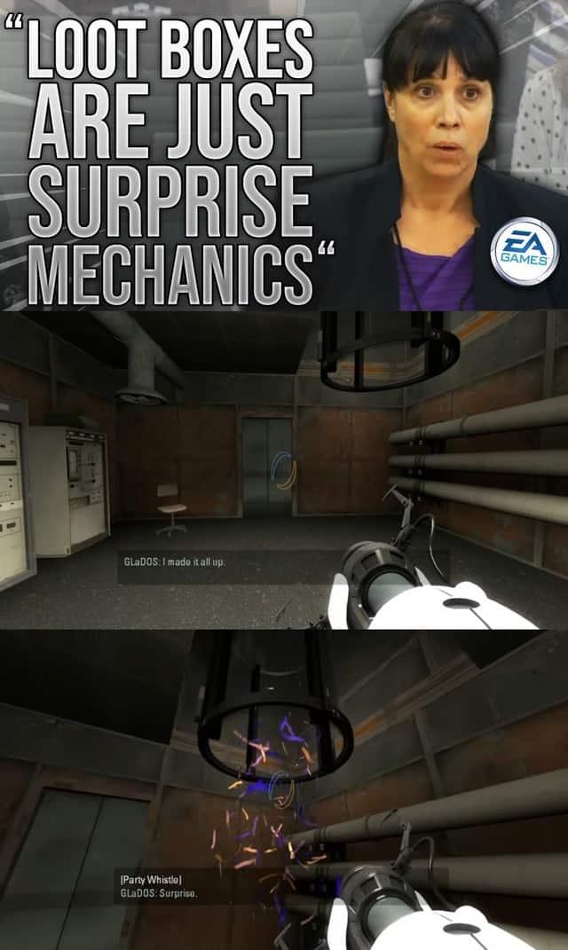 64 Looting Memes 1 1