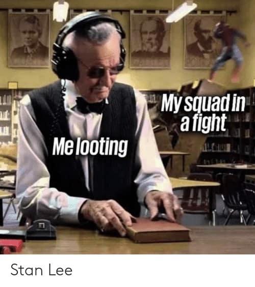 64 Looting Memes 13 1