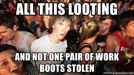 64 Looting Memes 17