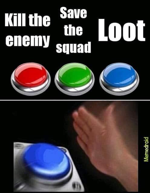 64 Looting Memes 4