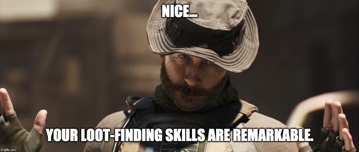 64 Looting Memes 7