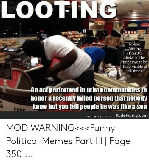 64 Looting Memes 8 1