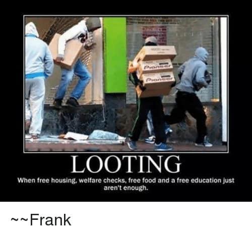 64 Looting Memes 9 1