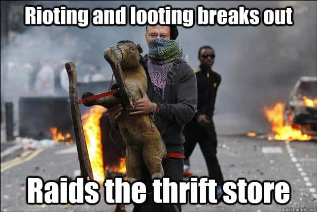 64 Looting Memes 9