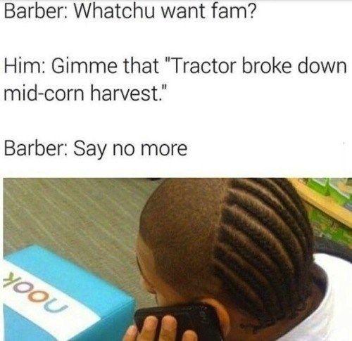 Barbershop Memes 19