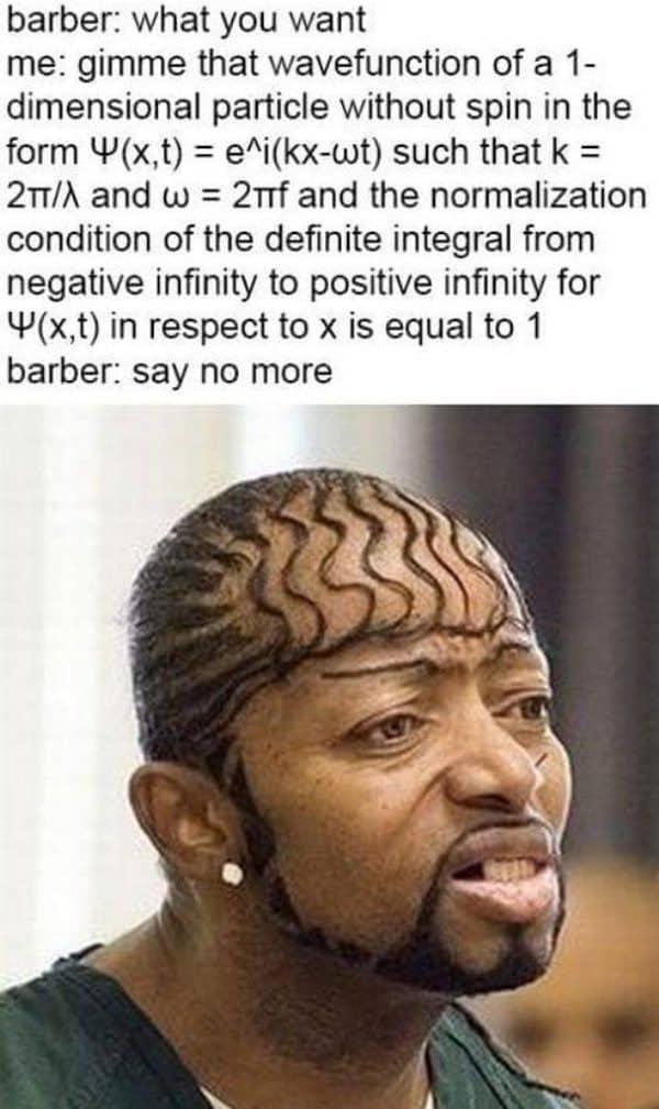Barbershop Memes 2