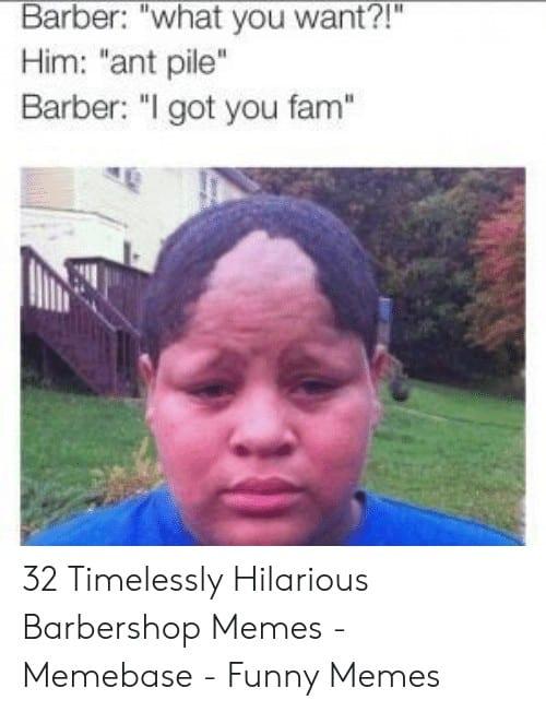Barbershop Memes 3 1