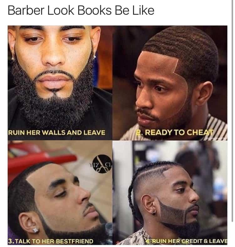 Barbershop Memes 3