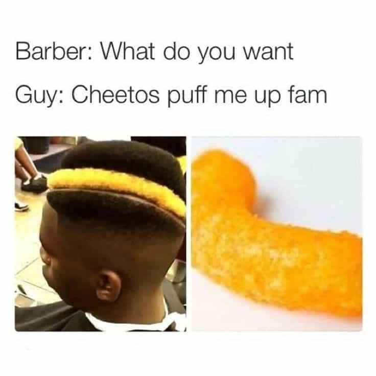 Barbershop Memes 5